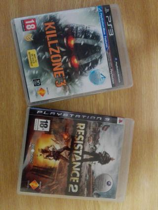 Hry PlayStation3