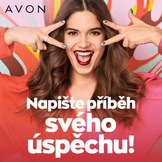 Avon registrace