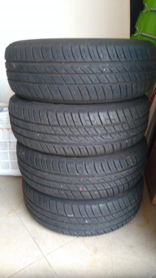 Letní pneumatiky 195/65 R15 91H