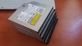 SATA / IDE DVD/RW Mechaniky do notebooku