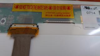"""LCD display 15.4"""" LTN154X3-L01 (30pin) pro notebook"""