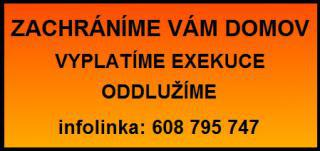 Specializejeme se na ddlužení a vyplácení exekucí