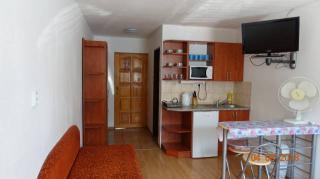 Ubytování - Štúrovo - v areálu koupaliště
