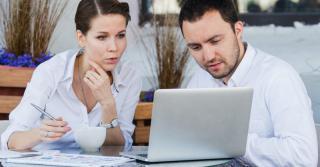 Sales manager online reklamy
