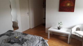 Pronájem pokoje v rodinném domě v Horoměřicích