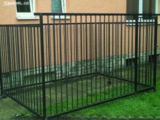 Kotec pro psa-není vyroben v Polsku