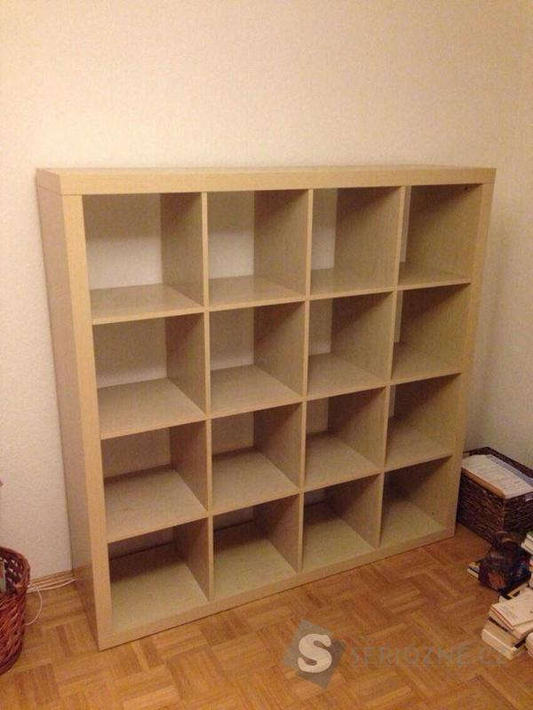 Knihovna - IKEA
