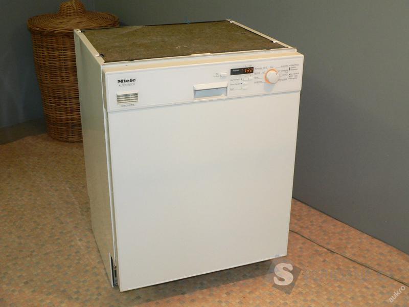 Myčka bílá Miele G 681SC Plus - 3