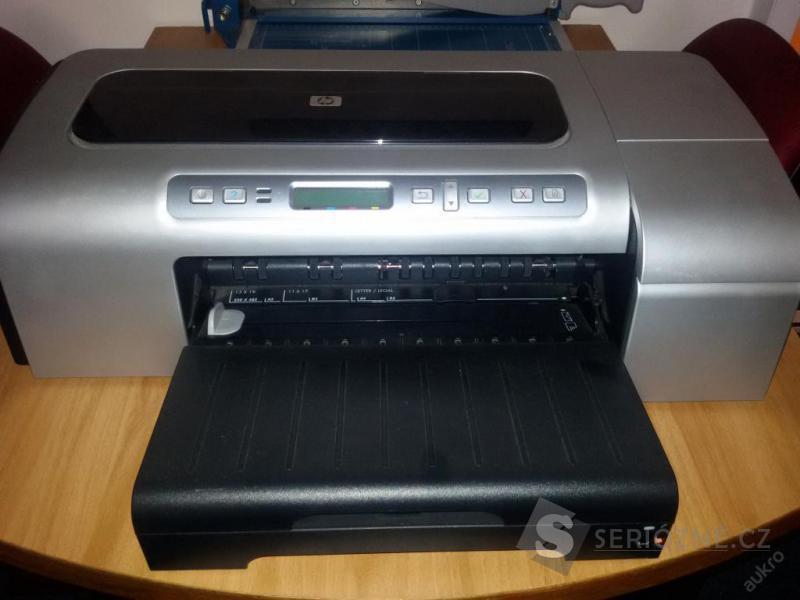 Tiskárna HP Business Inkjet 2800