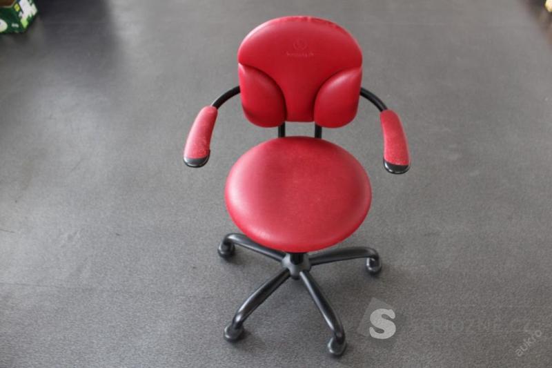Zdravotní židle SpinaliS BASIC