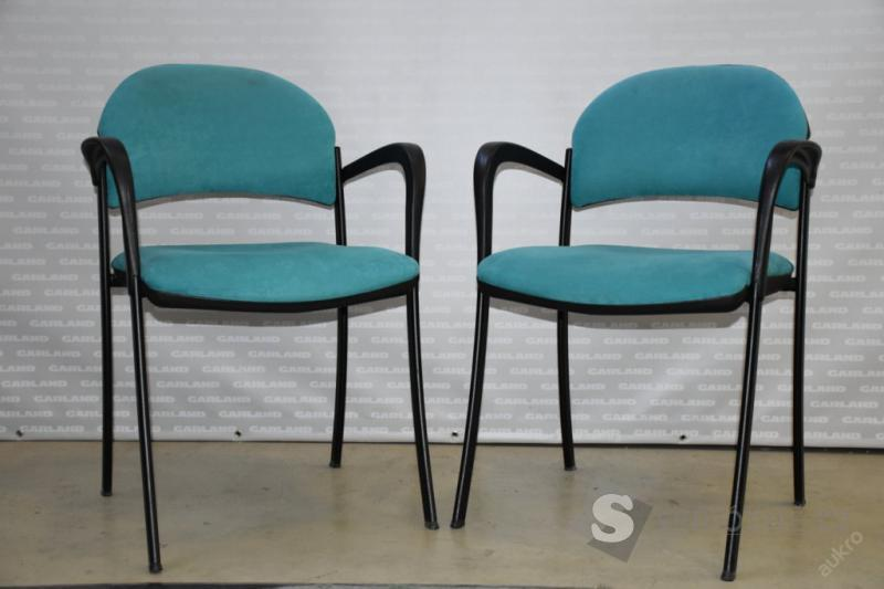 Pohodlné židle, vhodné pro profesionální použití