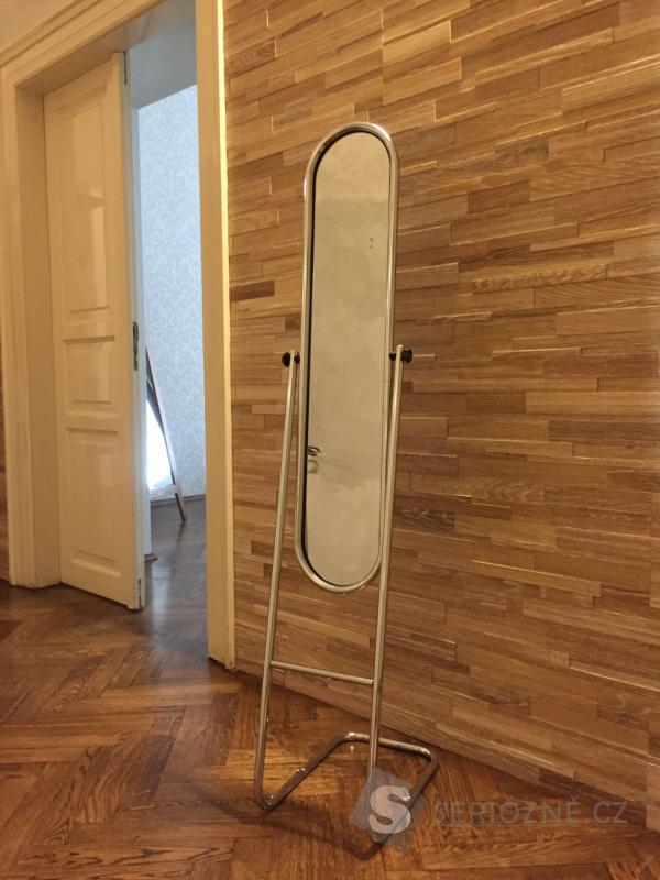 Stojací zrcadlo - Ikea