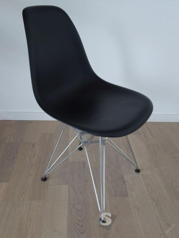 Designové židle Vitra DSR - 2ks