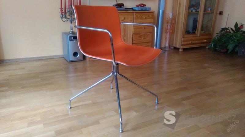 Velmi kvalitní židle Arper Catifa 46 - 70% sleva!