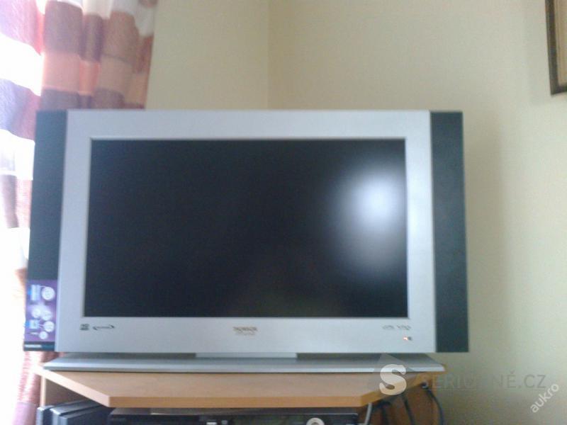 Televize LCD