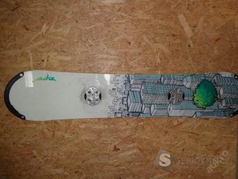 Snowboard APO