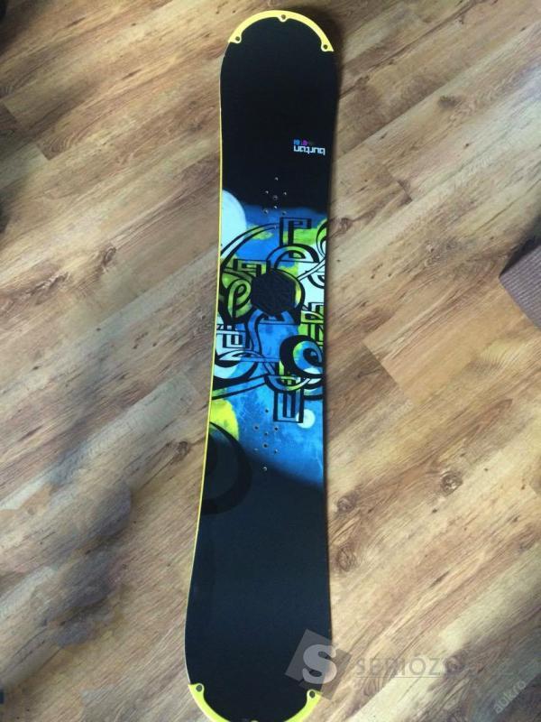 Snowboard Burton Air