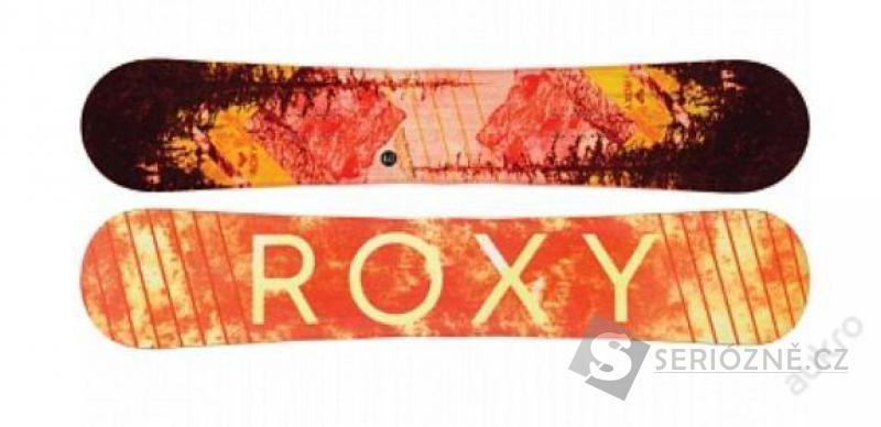Snowboard Roxy Torah Bright XC2