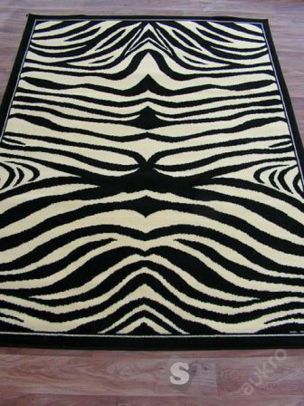 Koberec (zebra)