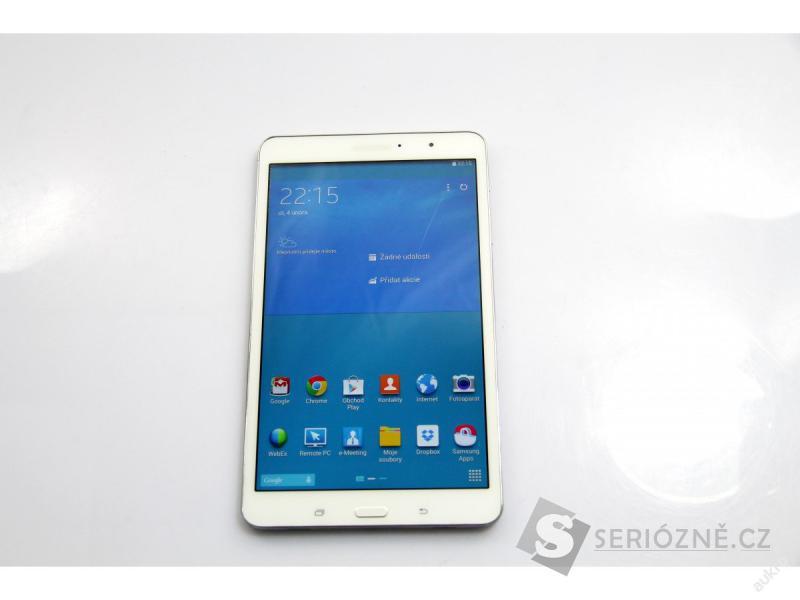 Tablet Samsung Galaxy Tab Pro 8.4 WiFi White