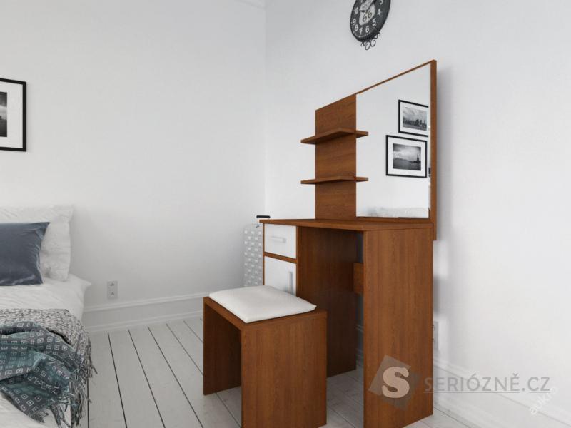Sestava toaletní stolek