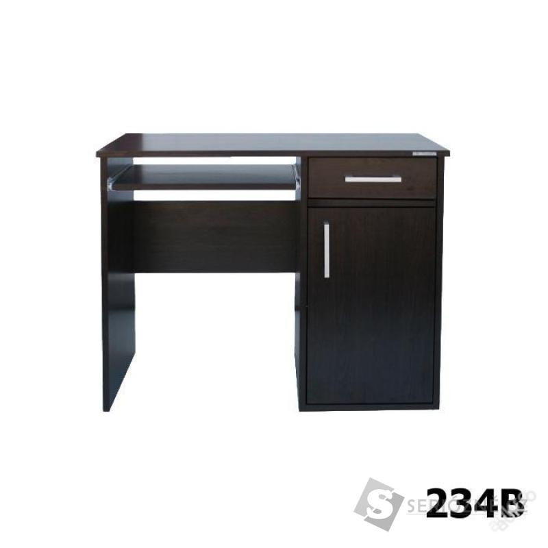 Moderní kancelářský počítačový stůl
