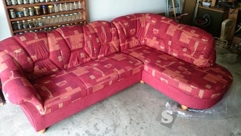 Sedačka do obýváku (gauč, pohovka)