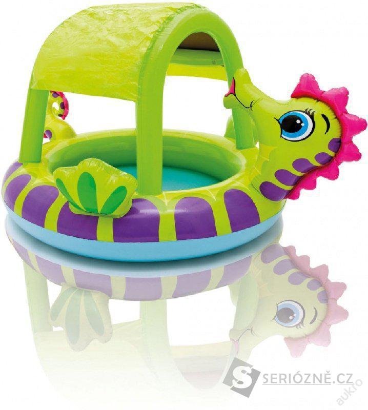 Intex Bazének Mořský koník