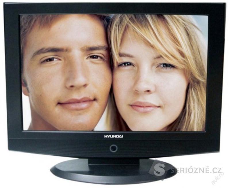 Televize Hyundai