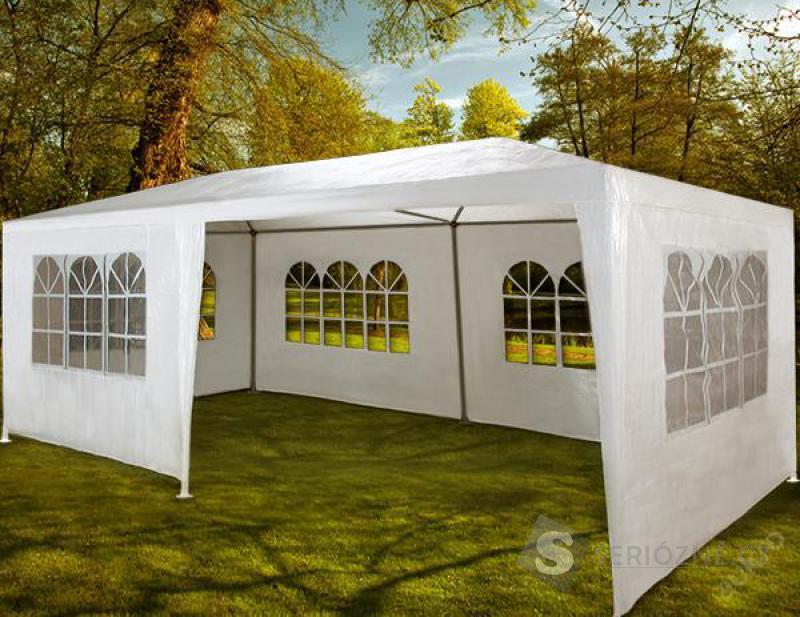 Zahradní pavilon, party stan 3x6m
