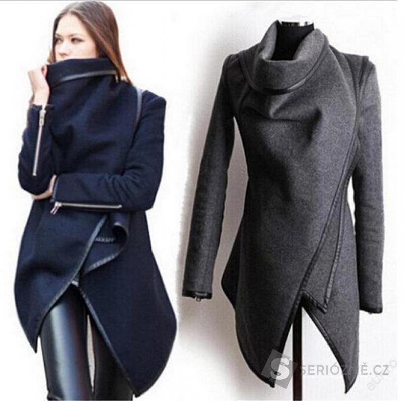 Kabát - CARDIGAN