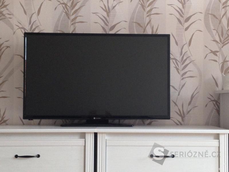 Televize Led Gogen