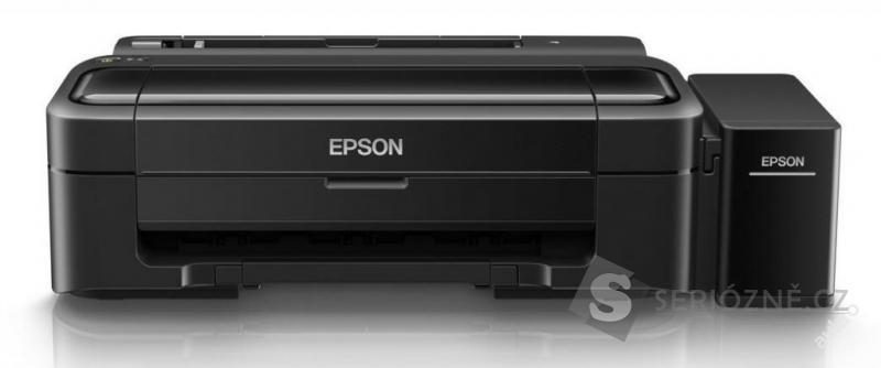 EPSON tiskárna ink L130