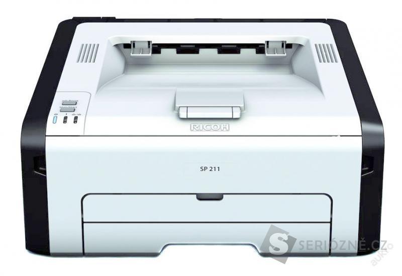 Tiskárna RICOH SP 211