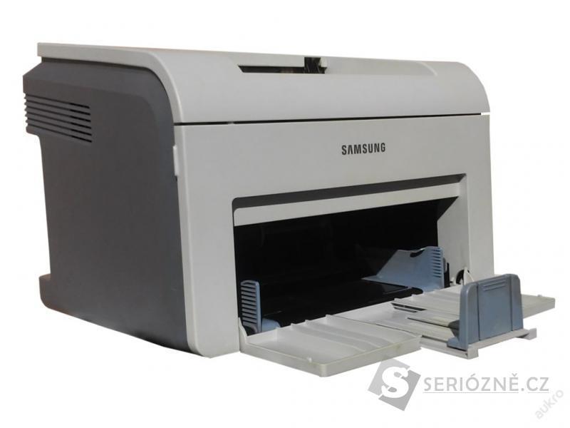 Laserová tiskárna Samsung