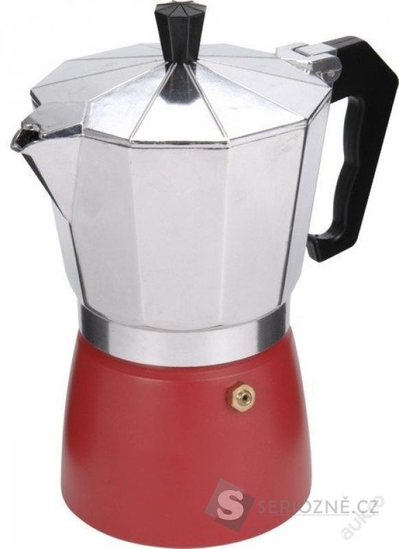 Tlakový kávovar ESPRESSO