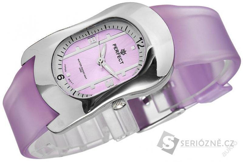 Analogové dámské hodinky