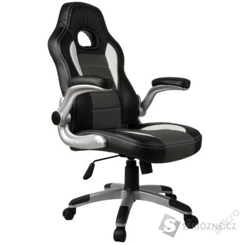 Otočná kancelářská židle