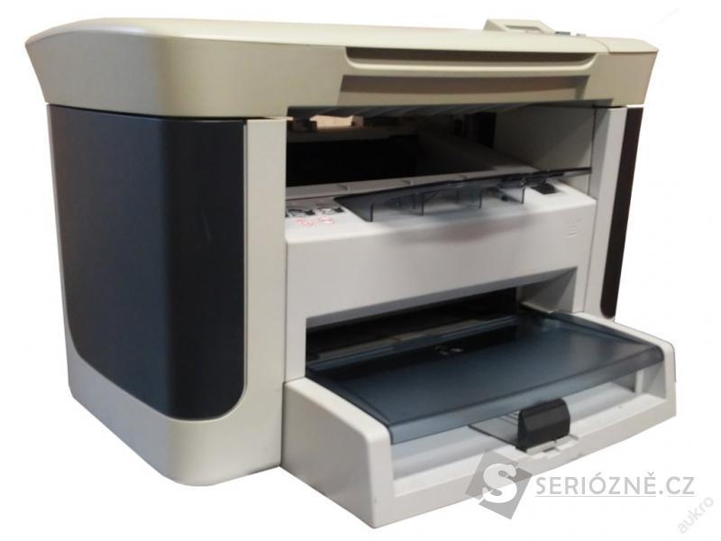 Laserová tiskárna HP LaserJet M1120