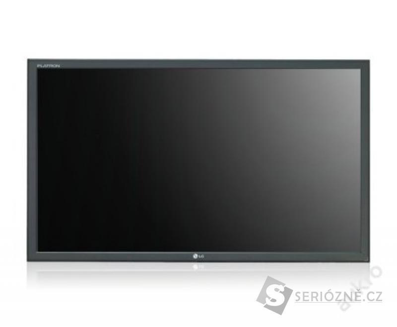Monitor LCD LG 42 palců + kvalitní držák