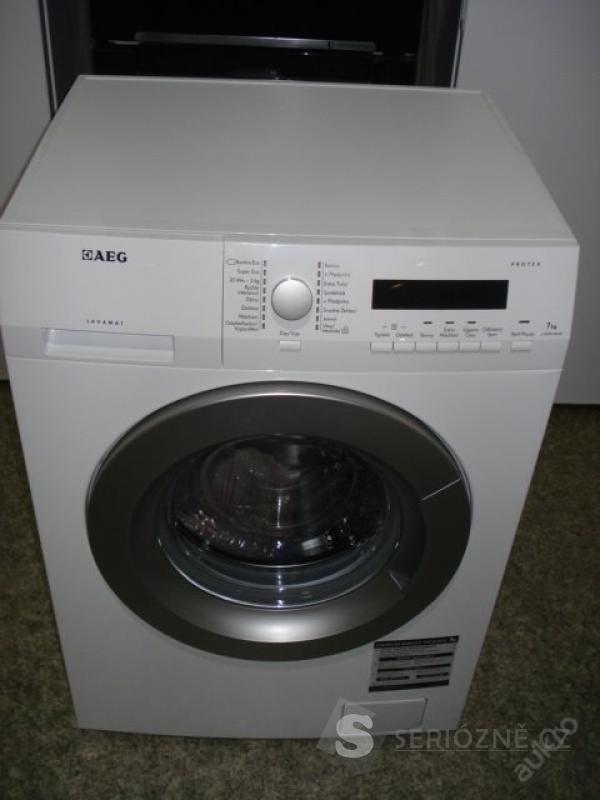 Pračka AEG L72270VFLCS A+++