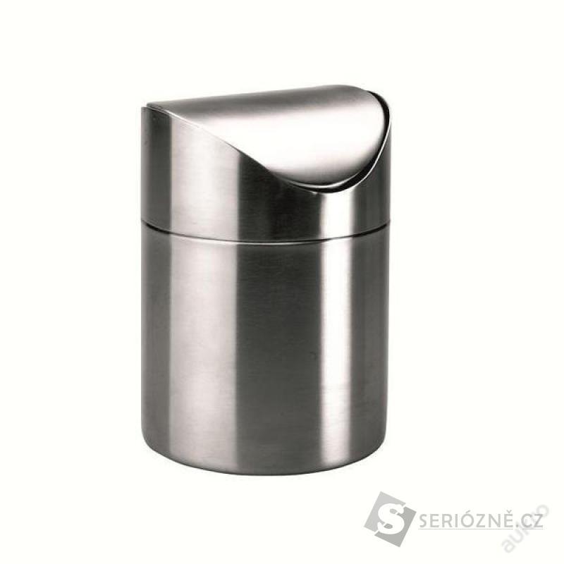 Stolní odpadkový koš - 11,7 cm