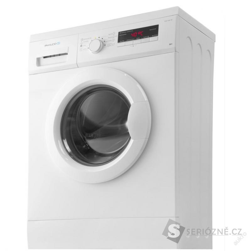 Pračka PHILCO PLD 1061 M