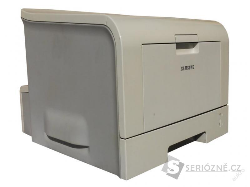 Laserová tiskárna Samsung ML-2250