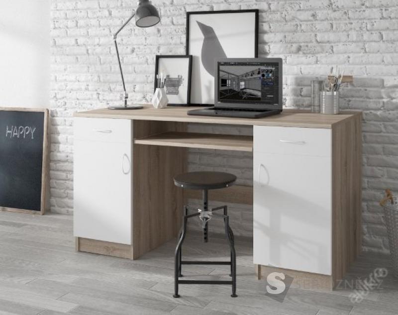 Počítačový kancelářský stůl