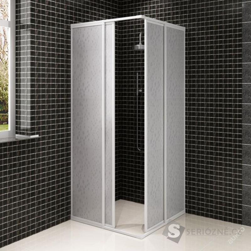 Sprchová zástěna