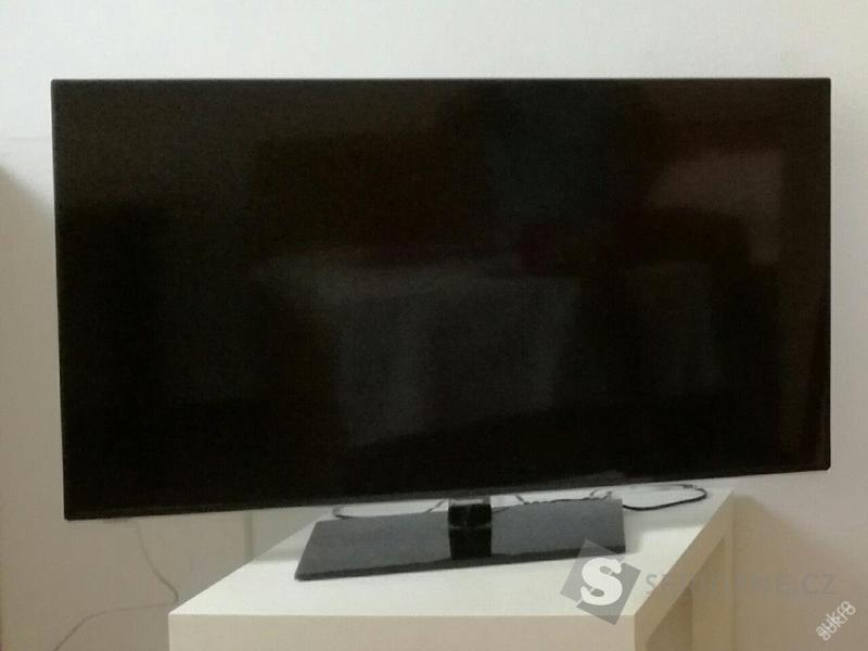 """LED televize Panasonic 42"""""""