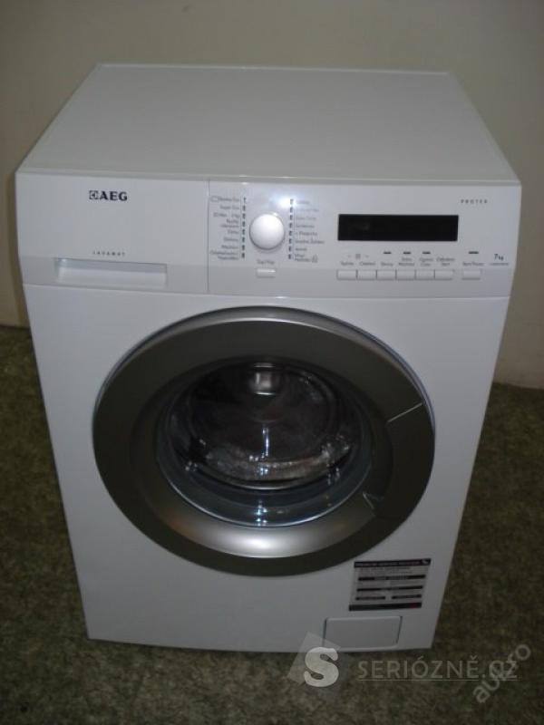 Pračka - nová
