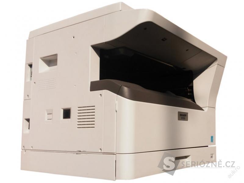Laserová multifunkční tiskárna