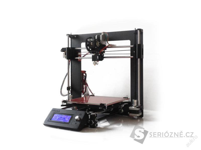 Stavebnice 3D tiskárna